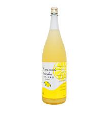 レモネード梅酒