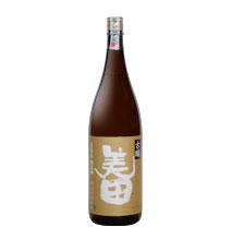 美田 古醸 山廃純米