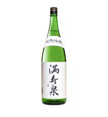 満寿泉|純米吟醸