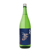 大賀 type-F|純米吟醸